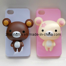 Cute Bear Design Cell Phone Case