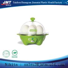 Chine conception de moule de cuiseur d'oeuf en plastique d'injection