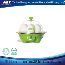 China injection plastic egg cooker mould design