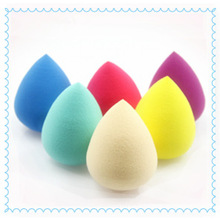 Makeup Accessories Beauty Cosmetic Blender Sponge Latex Free
