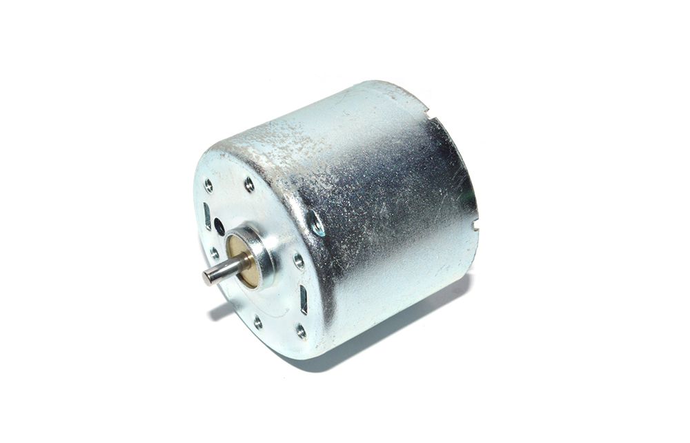 Brushless Dc Motor Manufacturers In India