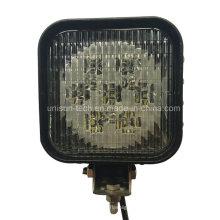"24V 5 ""56W LED Mining lámpara de trabajo / luz"
