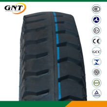 Diagonal Tire Good Heat Dissipation Truck Tyre
