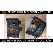 Plastic Auto Dashboard Parts Mould