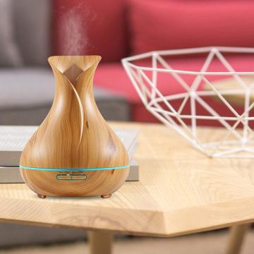 400ml Best Ultrasonic Steam Diffuser For Essential Oils