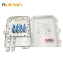 Adaptador Lc Sc de 8 puertos Caja de terminales de fibra óptica