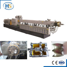 Tse-65 Masterbatch Plastic Granulation Plant for Making Granules