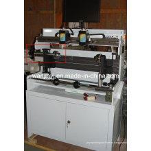 Máquina de montaje de placa automática