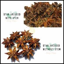 WHOLE STAR ANISE/ WHOLE STAR ANISEED/ STAR ANISEED AUTUMN