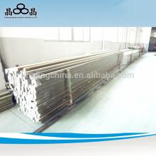 Barra de fibra de vidrio de resina epoxi