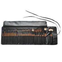 30PCS Goat Bristle Professional Makeup Brush Set (TOOL-08)