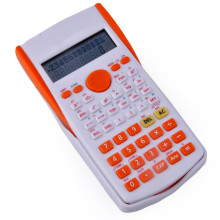 10 Digits Dual Power 240 Functions Scientific Calculator