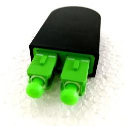 SC/APC SM DX Fiber Optical Loopback