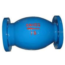 Низкий-сопротивление Тип шариковый Клапан (GHQ44X)