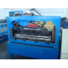 PRO multi-shape zinc roofing roll forming machine