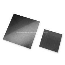 Si3N4 Siliziumnitrid-Keramikplatte