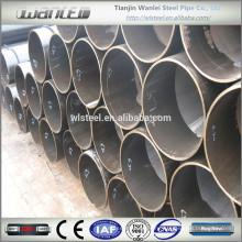 Труба api 5l x42 из углеродистой стали