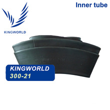 Heavy Duty Motorcycle Inner Tube 3.00-21
