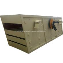 Vbrating Rock Screen Coal Screening Machine a la venta