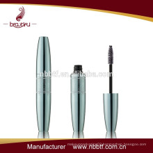 2015 new design bullet top aluminum eye mascara tube