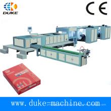 Máquina de corte de papel A3 / A4