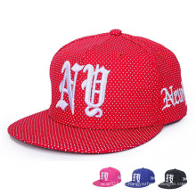 Fashion Embroidered Polyester Baseball Sports Hip-Hop Trukft Trucker Cap (YKY3364)
