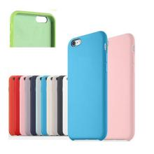 Ultra-thin OEM logo case for iphone