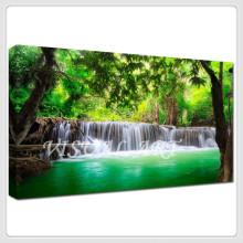 Cheap Natural Landscape Canvas Decorative Painting