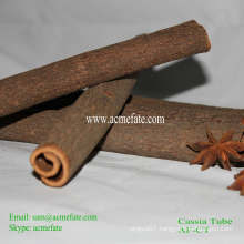 Cassia Whole/ Cassia Tube/ Cinnamon stick / Cassia