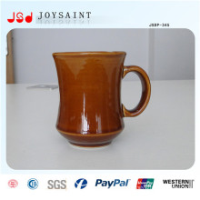 China Ceramic Tea Cup with Glazing