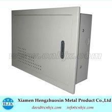 OEM/ODM sheet metal wall mount cabinets