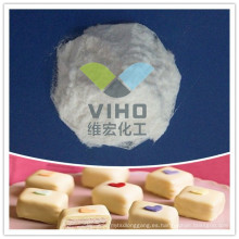 Carboximetilcelulosa CMC Alimentos