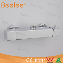 Wall Mounted Thermastatic Shower Mixer Bar (Shower Faucet Bar, Shower Bar Mixer)