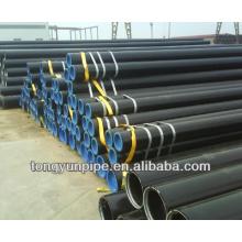 Großrohr Stahlrohr in Shandong