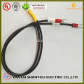 Custom 4.0mm2 engineering equipment cable assembly