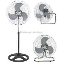 Ventilador eléctrico del pedestal de 18 pulgadas (FS1-45-A)