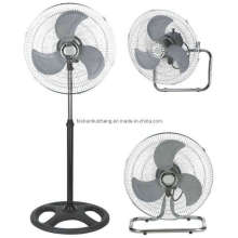 18 Inch Electric Pedestal Fan (FS1-45-A)