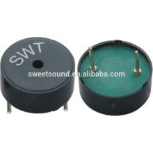 17mm zumbador piezo 40kHZ buzzer fabricación