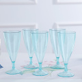 Plastic Wine Glasses Rack 5