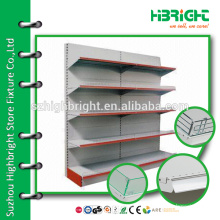 store fixtures equipment,supermarket shelving price,grocery store gondola wall shelves