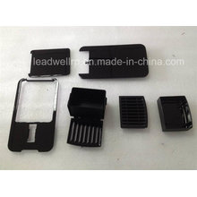 Complex Plastic Injection Moulding for Household Parts in China (LW-03696)