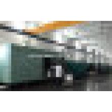 250kVA 200kw Standby-UK-Diesel-Generator schalldicht