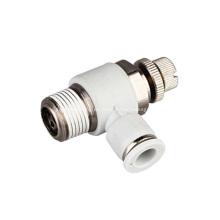 SL Racores de conector rápido neumático