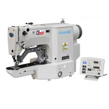 Skomputeryzowane Jeans Bar Tacking Sewing Machine