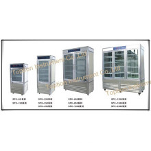 Popular best price 80L-2000L laboratory biochemical incubator