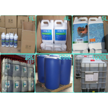 Non Foaming Algaecide Purity 60%