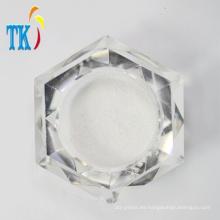 Pigmento blanco perlado para cosméticos / polvo de perlas