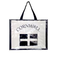 Рекламные PP сплетенные сумки