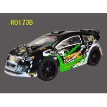 VRX Racing marca 1/16 escala sin cepillo eléctricos accionado coche del rc, coche de 4WD RC modelo
