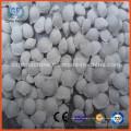 Planta de processamento de fertilizante de pastilhas compostas